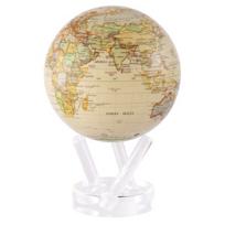 MOVA Antique Globe