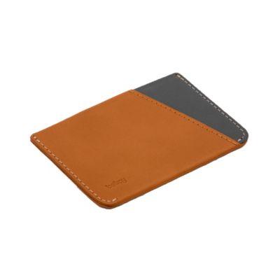 Bellroy Caramel Micro Sleeve