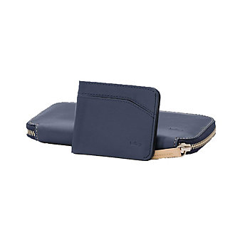 Bellroy Carry Out Wallet - Blue Steel