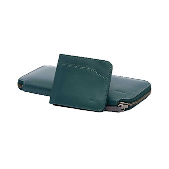 Bellroy Carry Out Wallet - Teal