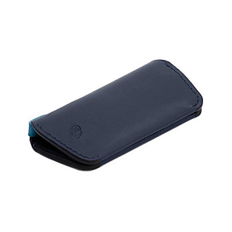 Bellroy Blue Steel Key Cover Plus