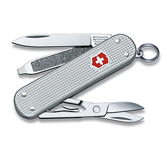 Swiss Army Classic Pocket Knife