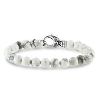 Stephen_Webster_Men's_Sterling_Silver_Howlite_London_Calling_Bracelet