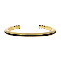 george_frost_brass_totality_cuff_bracelet_