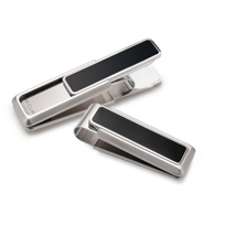 M-Clip_Discovery_Stainless_with_Black_Enamel_Inlay_Money_Clip