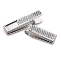 M-Clip_Discovery_Stainless_with_White_Carbon_Fiber_Money_Clip