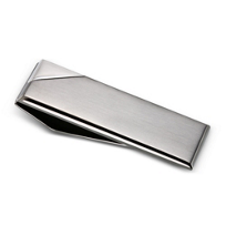 Stainless_Steel_and_Gunmetal_Money_Clip