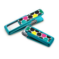 M-Clip_Teap_with_Polka_Dot_Inlay_Money_Clip