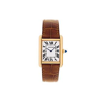 Cartier Tank Louis Cartier Watch, Small Model