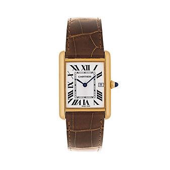 Cartier Tank Louis Cartier Watch, Large Model
