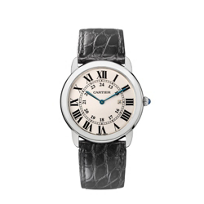 Cartier_Ronde_Solo_de_Cartier_Watch,_Large_Model