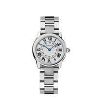 Cartier_Ronde_Solo_Steel_Watch,_Small_Model