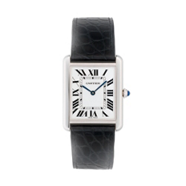 Cartier_Tank_Solo_Black_Leather_Strap_Watch,_Large_Model