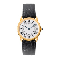 Cartier_Ronde_Solo_de_Cartier_18K_Yellow_Gold_Watch,_Large_Model