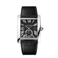 Cartier_Tank_MC_Steel_and_Black_Leather_Strap_Watch,_Large_Model
