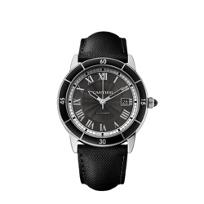 Cartier_Ronde_Croisiere_de_Cartier_Steel_Watch,_42mm