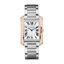 Cartier_Tank_Anglaise_Steel,_18K_Rose_Gold_and_Diamond_Watch,_Medium_Model