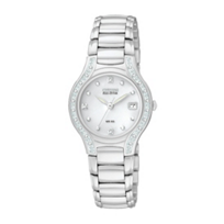 Citizen_Ladies_Eco-Drive_Modena_Watch,_Silver_Dial