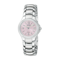 Citizen_Ladies_Eco-Drive_Silhouette_Sport_Watch,_Pink_Dial