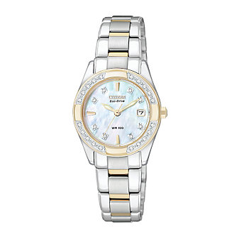 Citizen Ladies Eco-Drive Regent
