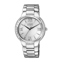 Citizen_Stainless_Steel_and_Diamond_Ciena_Bracelet_Watch,_White_Dial