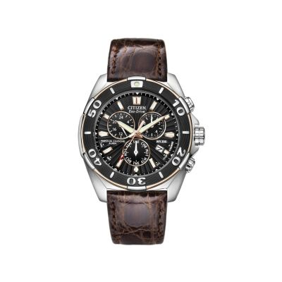 Citizen_Signature_Collection_Perpetual_Calendar_Chronograph_Strap_Watch