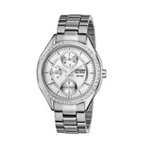Citizen_POV_Men's_Bracelet_Watch,_Silver_Tone