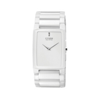 Citizen_Stiletto_Blade_Women's_Bracelet_Watch,_White