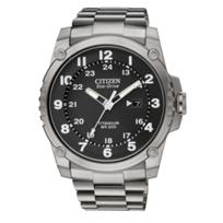 Citizen_Super_Titanium_Men's_Bracelet_Watch,_Silver_Tone