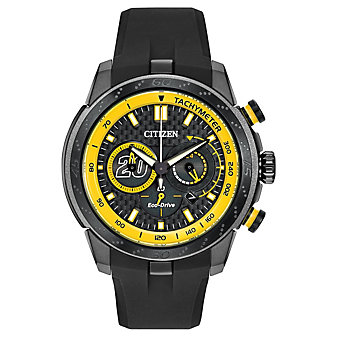 Citizen Matt Kenseth Limited Edition Ecosphere Watch