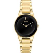 Citizen_Axiom_Ladies'_Gold_Watch