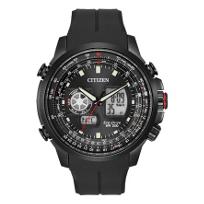 Citizen_Promaster_Air_Chronograph_Black_Watch