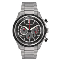 Citizen_Titanium_TI+IP_Eco-Drive_Black_and_Grey_Watch