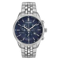 Citizen_Sapphire_Men's_Bracelet_Watch,_Navy_Dial