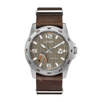 Citizen_Eco-Drive_PRT_-_Brown_Leather_Strap_Watch_