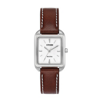 Citizen_Eco-Drive_Silhouette_Tank_Brown_Leather_Watch