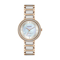 Citizen_Silhouette_Crystal_Two_Tone_Rose-Gold_Tone_Stainless_Steel_Watch