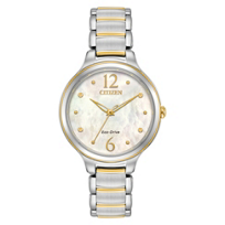 citizen_eco_drive_citizen_l_mother_of_pearl_two_tone_steel_watch