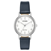 citizen_eco_drive_chandler_steel_watch_with_blue_leather_strap