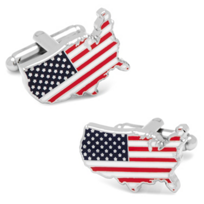 USA_Stars_&_Stripes_Cufflinks