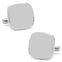 Stainless_Steel_Soft_Square_Engravable_Cufflinks