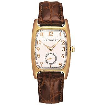 Hamilton American Classic Boulton Quartz Ladies Watch