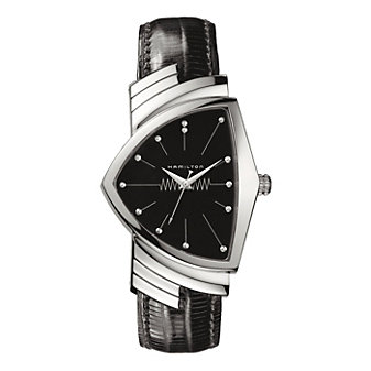 Hamilton Ventura Quartz Ladies Watch