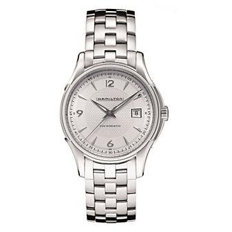 Hamilton Jazzmaster Viewmatic Stainless Steel Bracelet Auto Watch