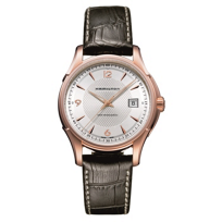 Hamilton_Jazzmaster_Viewmatic_Rose_Gold_PVD_Auto_Watch