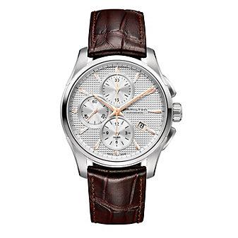 Hamilton Jazzmaster Auto Chrono 3 Subdial Watch