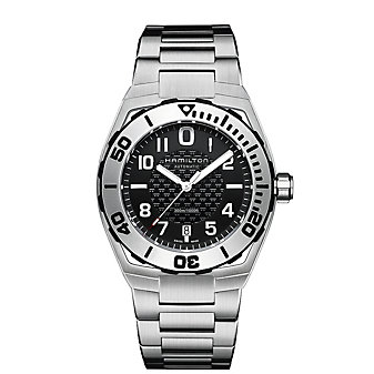 Hamilton Khaki Navy Sub Auto Watch