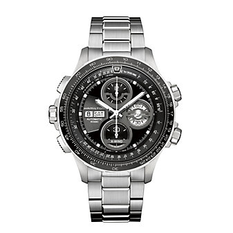 Hamilton Khaki Aviation X-Wind Auto Chrono LE Watch