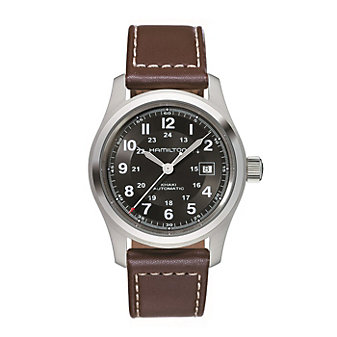 Hamilton Khaki Field Auto 42mm Watch