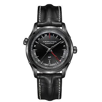 Hamilton Jazzmaster GMT Auto Watch